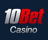 10 Bet Casino image