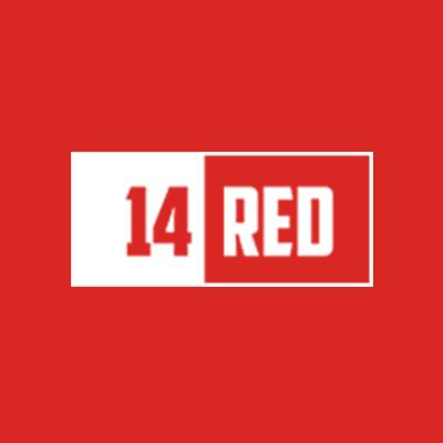 14 Red Casino image