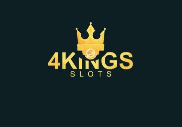4 Kings Slots image
