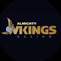 Almighty Vikings Casino image