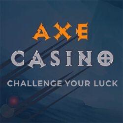 Axe Casino image