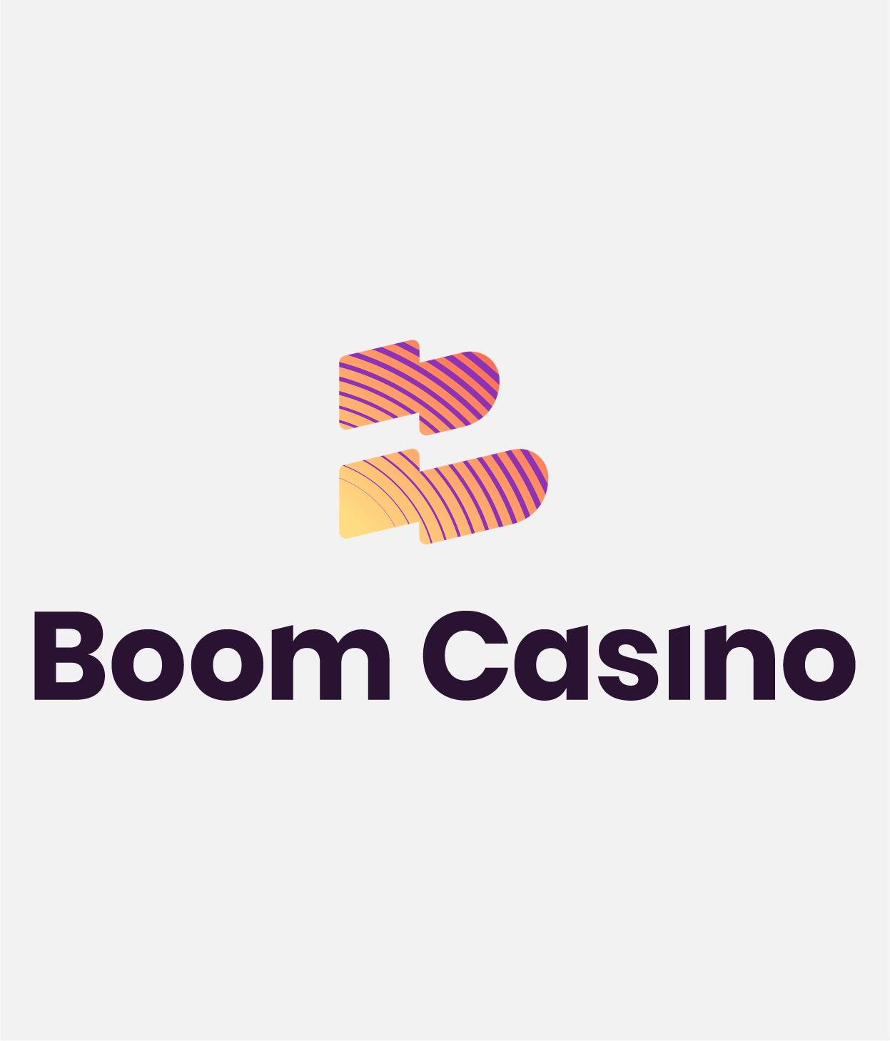 Boom Casino image
