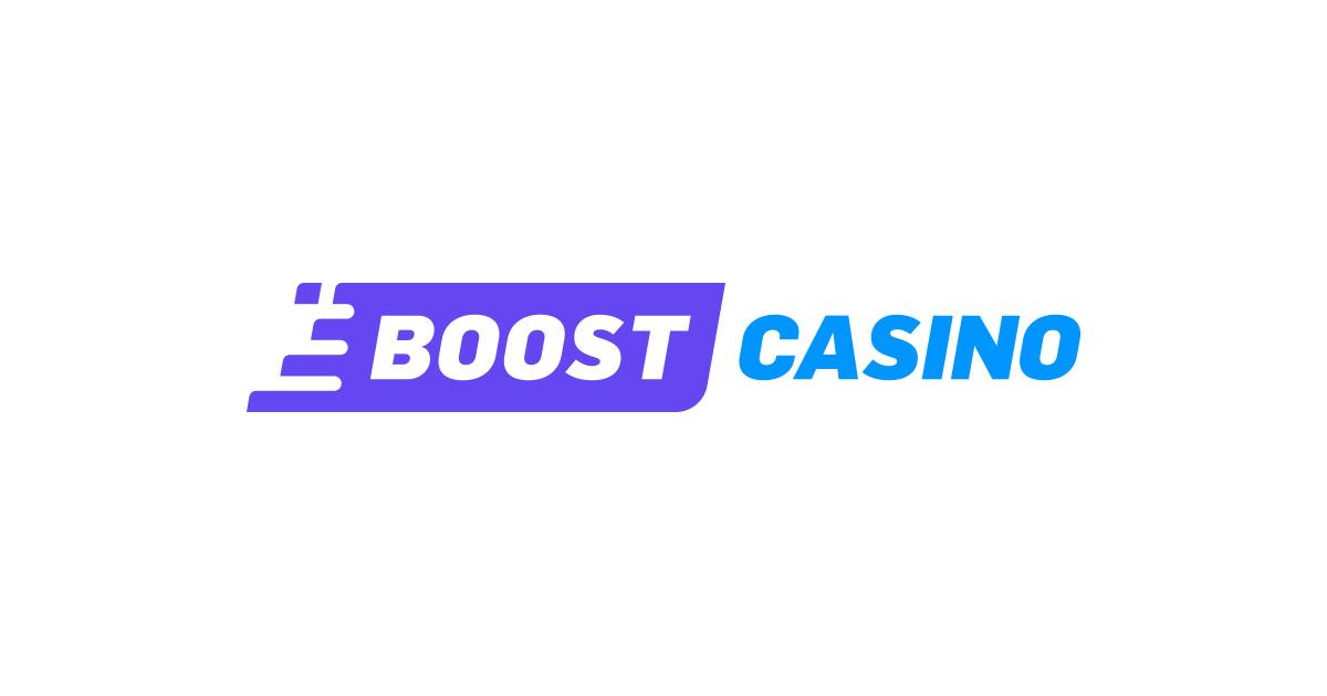 Boost Casino image