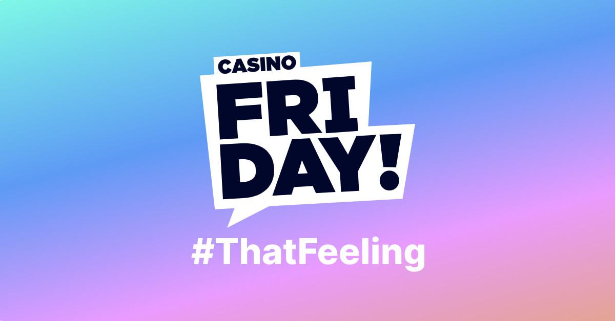 Casino Friday image