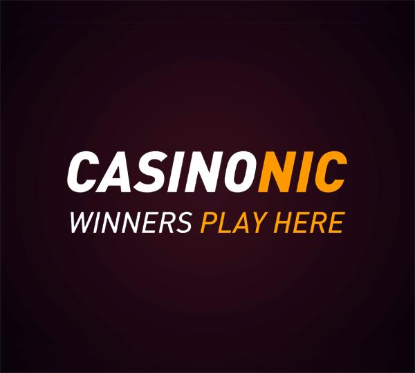 Casinonic image