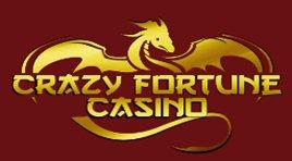 Crazy Fortune Casino image
