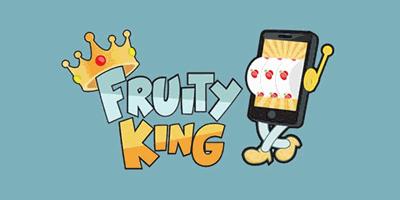 Fruity King image