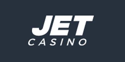 Jet Casino image