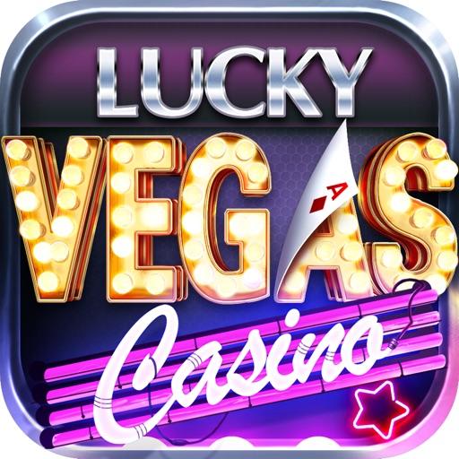Lucky Vegas image