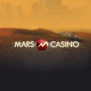 Mars Casino image