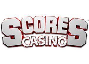 Scores Casino image