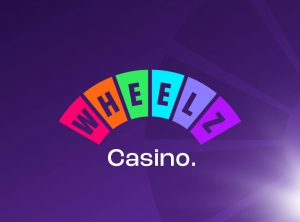 Wheelz Casino image