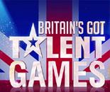 Britains Got Talent Games image