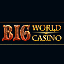 Big World Casino image