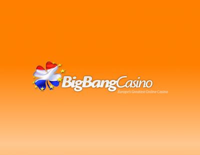 Big Bang Casino image