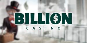 Billion Casino image