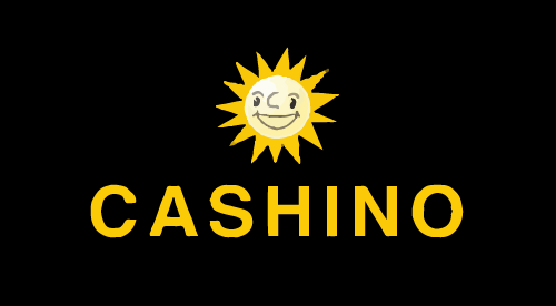 Cashino image