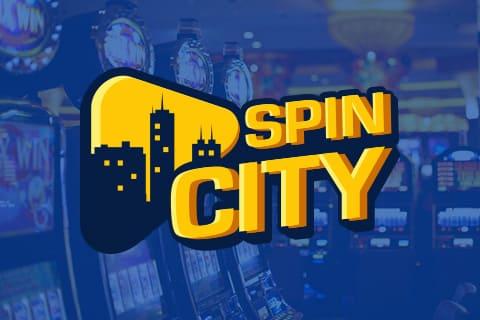 Spin-City Casino image