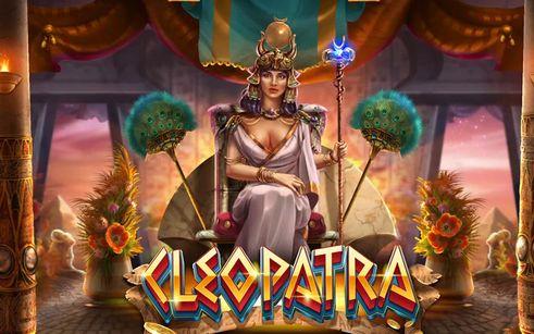 Cleopatra Casino image