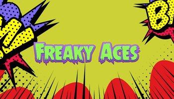 Freaky Aces Casino image