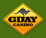 GDay Casino image