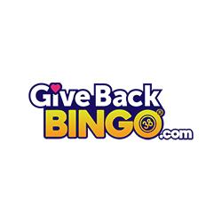 Give Back Bingo image