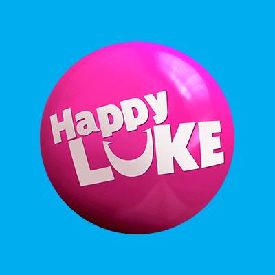 Happy Luke image