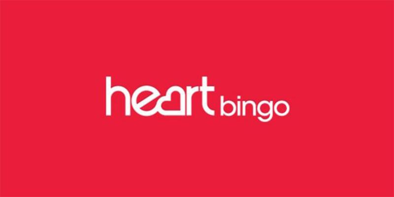 Heart Bingo image