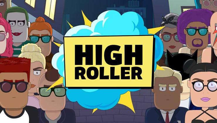 Highroller Casino image