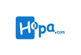 Hopa Casino image