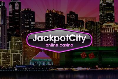 Jackpot City image