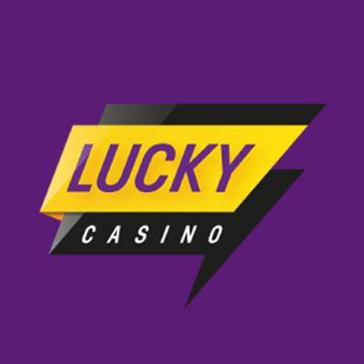 Lucky Casino image