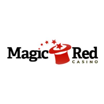 Magic Red image