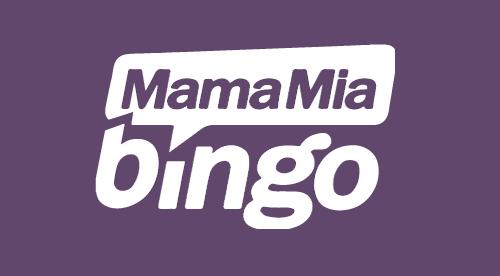 MamaMia Bingo image