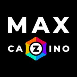 Max Cazino image