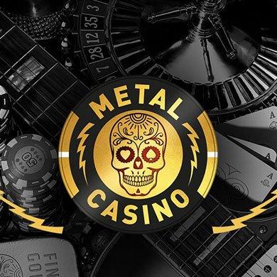 Metal Casino image