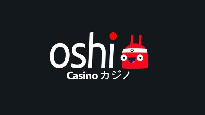 Oshi image