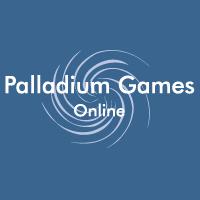 Palladium Games image
