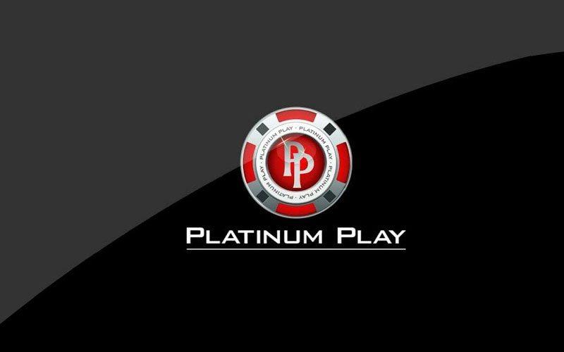 Platinum Play image