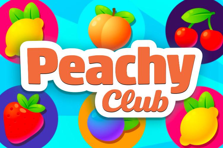 Peachy Games image