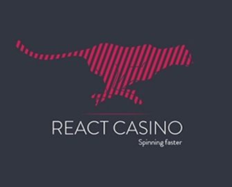 React Casino image