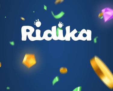 Ridika Casino image