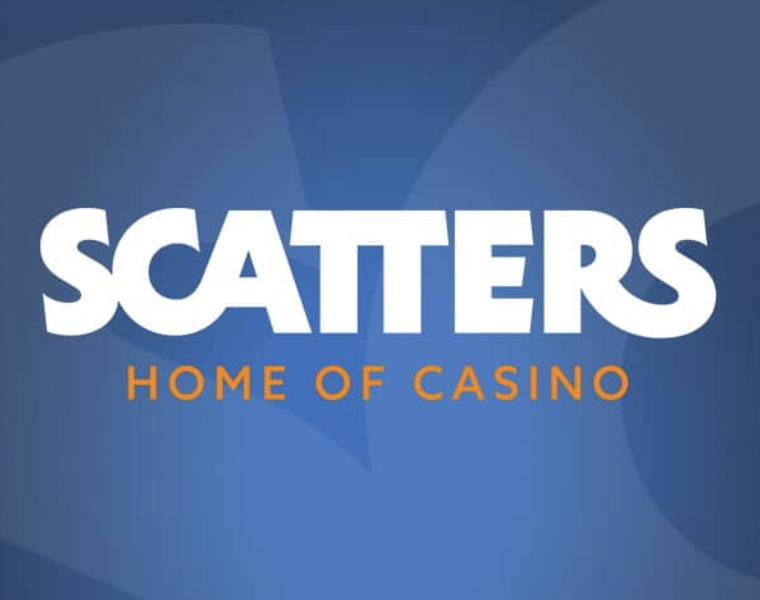 Scatters Casino image