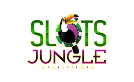 Slots Jungle image