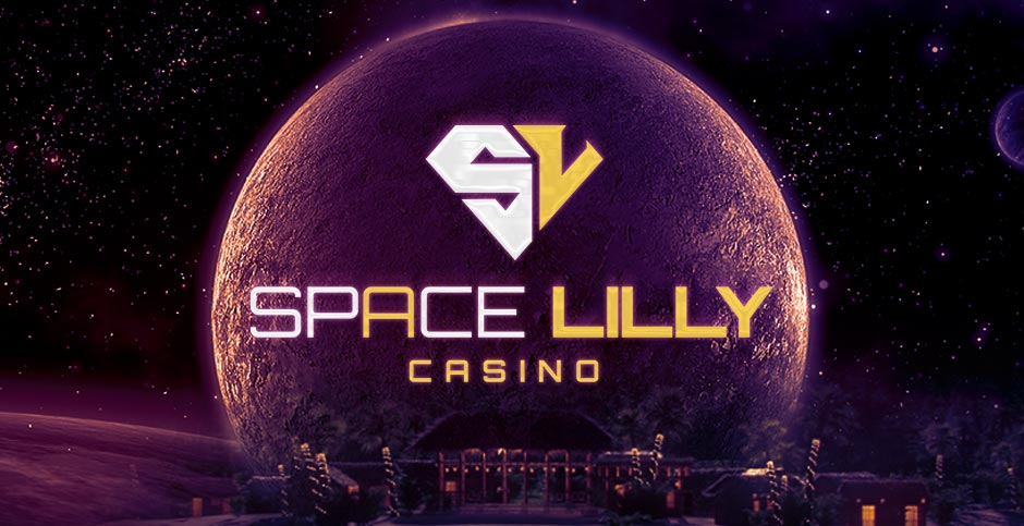 Space Lilly image