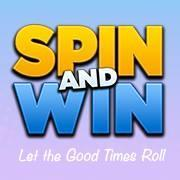 Spin And Win image