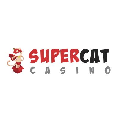 Super Cat Casino image