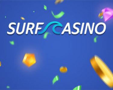 Surf Casino image