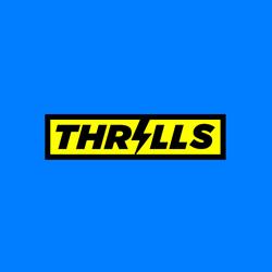 Thrills Casino image