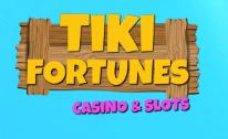 Tiki Fortunes image